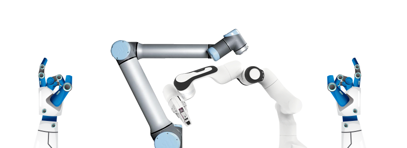Robot Displays