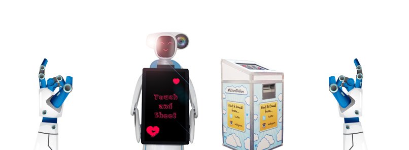 PhotoBooth Robot