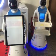 The Robot Rental Service With A Difference