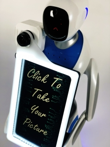 Photography Robot for events