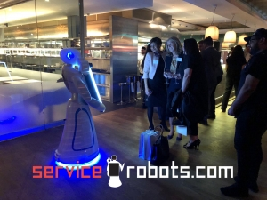 photograpghy robot hire
