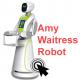 Amy Waitress