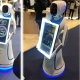 Robot hire as a business