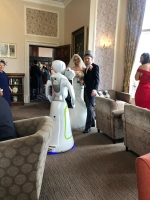 wedding Photo Robot