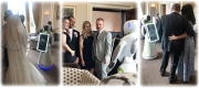 wedding robot photo booth